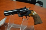 Colt Diamondback .38SPMFT 1968
