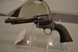 Colt Antique Single Action Army MFT 1887 Cebu City Police, Phillipines