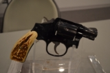 Smith and Wesson Model 12-3 AIRWEIGHT .38SPL