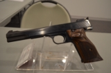 Smith and Wesson Model 41 .22LR