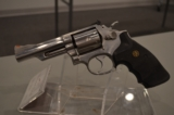 Smith and Wesson Model 66-2