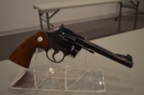 Colt Officers Model Match .38 Special