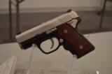Kimber Solo CDP II9mm