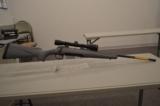 """Browning X-Bolt30.06 22""""*Leupold VX-1 3-9x40*"""