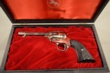 Colt Commemorative Lawman Series Bat Masterson