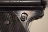 """Ruger MK 1 .22LR6"""" - 6 of 14"""