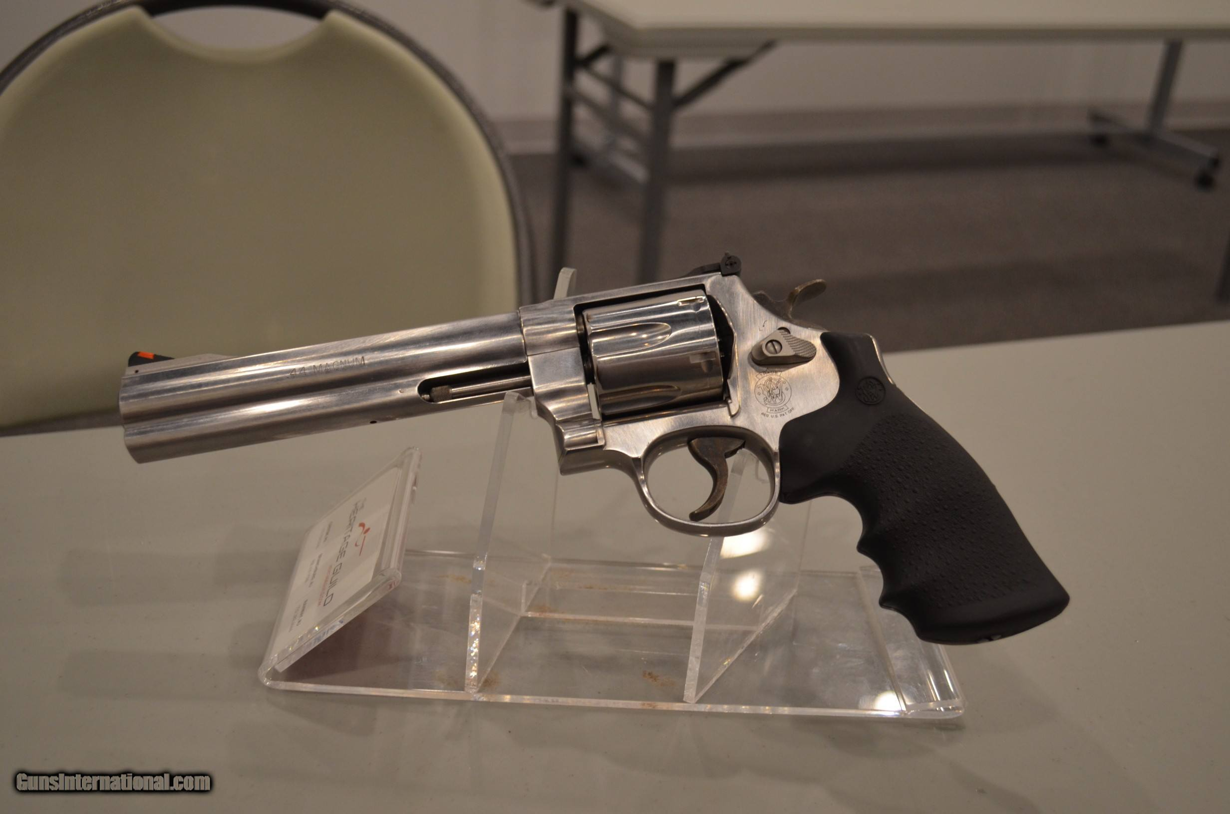 Rose Glen North Dakota ⁓ Try These S&w (smith & Wesson) 629