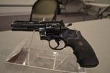 """Colt Python 4"""" Blued"""
