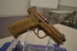 Smith and Wesson M&P9 VTAC9MM *NEW IN BOX*