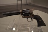 Colt Single Action Army MFT 1929