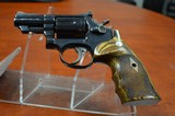 """Smith and Wesson 19-4.357 Magnum2.5"""" Barrel"""
