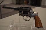 Smith and Wesson 1917 .45ACP