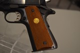 """Colt Government Model Series 80 .45ACP 5"""" - 4 of 16"""