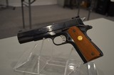"Colt Government Model Series 80 .45ACP 5"""