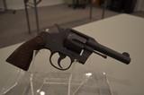 """Colt Commando.38 Special 4"""" MFT 1942"""