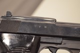 """Walther P-389mm5"""" Barrel *Re-Blued* - 8 of 13"""