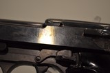"""Walther P-389mm5"""" Barrel *Re-Blued* - 3 of 13"""