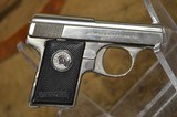 Walther model 9 .25ACP - 5 of 8