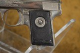 Walther model 9 .25ACP - 3 of 8