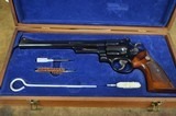 "Smith and Wesson 29-2 .44MAG 8 3/8"" - 1 of 14"