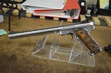 AWC Systems Amphibian Supressor W/ Ruger MKIII .22LR