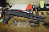Mossberg 500A Shorty