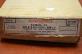 Winchester 1907 .351 WIN MFT 1957