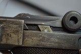 Mauser S/42 P-08 G Date 9MM MFT 1935 - 4 of 15