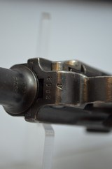 Mauser S/42 P-08 G Date 9MM MFT 1935 - 9 of 15