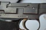 Nambu model 94 8mm Nambu - 8 of 14