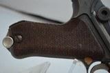 Mauser S/42 P-08 G Date 9MM MFT 1935 - 6 of 16