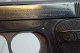 Colt 1908 Vest Pocket .25AUTOMFT 1909 - 5 of 9