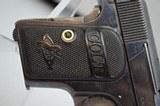 Colt 1908 Vest Pocket .25AUTOMFT 1909 - 7 of 9