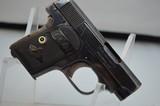Colt 1908 Vest Pocket .25AUTOMFT 1909 - 6 of 9