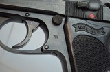 Walther PPK .32Auto MFT 1942 - 3 of 11