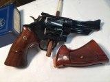 Smith & Wesson Model 24-3, .44 Special Caliber
