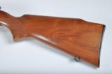 Winchester Model 70 Featherweight Pre 64 .270 Winchester 1961 Excellent Condition - 11 of 18