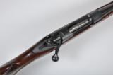 Winchester Model 70 Standard Pre 64 .375 H&H Magnum 1951 Excellent + Condition - 8 of 25