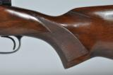 Winchester Model 70 Standard Pre 64 .375 H&H Magnum 1951 Excellent + Condition - 12 of 25