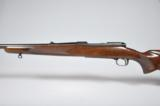 Winchester Model 70 Standard Pre 64 .375 H&H Magnum 1951 Excellent + Condition - 9 of 25
