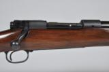 Winchester Model 70 Standard Pre 64 .375 H&H Magnum 1951 Excellent + Condition - 1 of 25