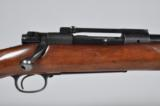 Winchester Model 70 Standard Pre 64 .300 H&H Magnum 1962 Very Good++ Condition - 1 of 25