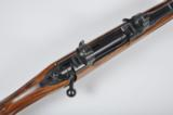 Dakota Arms Model 76 African .416 Rigby Upgraded Monte Carlo Walnut Stock Engraved NEW!- 9 of 24