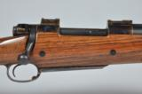 Dakota Arms Model 76 African 458 Lott Monte Carlo Stock Case Colored Excellent+ Condition