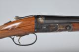 """Parker Reproduction DHE Grade 28 Gauge 26"""" Barrels Straight Grip Splinter Forearm Excellent Condition"""