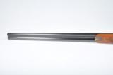 "Parker Reproduction DHE Grade 28 Gauge 26"" Barrels Straight Grip Splinter Forearm Excellent Condition - 19 of 25"