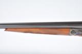 "Parker Reproduction DHE Grade 28 Gauge 26"" Barrels Straight Grip Splinter Forearm Excellent Condition - 11 of 25"