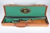 "Parker Reproduction DHE Grade 20 Gauge 26"" Barrels Pistol Grip Stock Splinter Forearm Very Good+ - 24 of 25"
