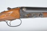"Parker Reproduction DHE Grade 20 Gauge 26"" Barrels Pistol Grip Stock Splinter Forearm Very Good+"