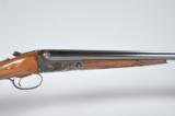 "Parker Reproduction DHE Grade 20 Gauge 26"" Barrels Pistol Grip Stock Splinter Forearm Very Good+ - 2 of 25"